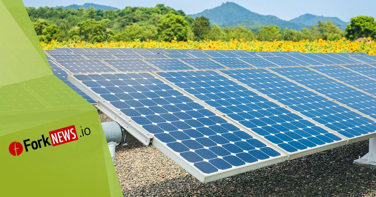 В Японии будут использовать солнечную энергию для майнинга криптовалюты