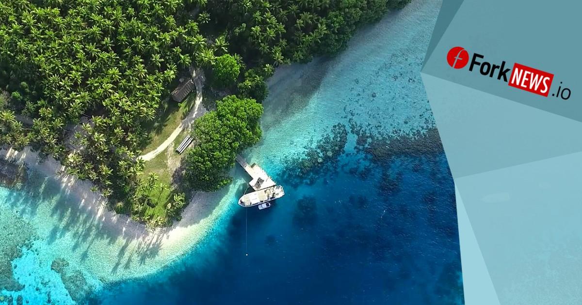 Маршалловы Острова выпустят государственную криптовалюту
