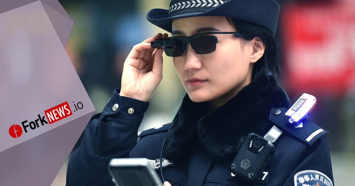 Китайская полиция будет следить за криптовалютой за рубежом