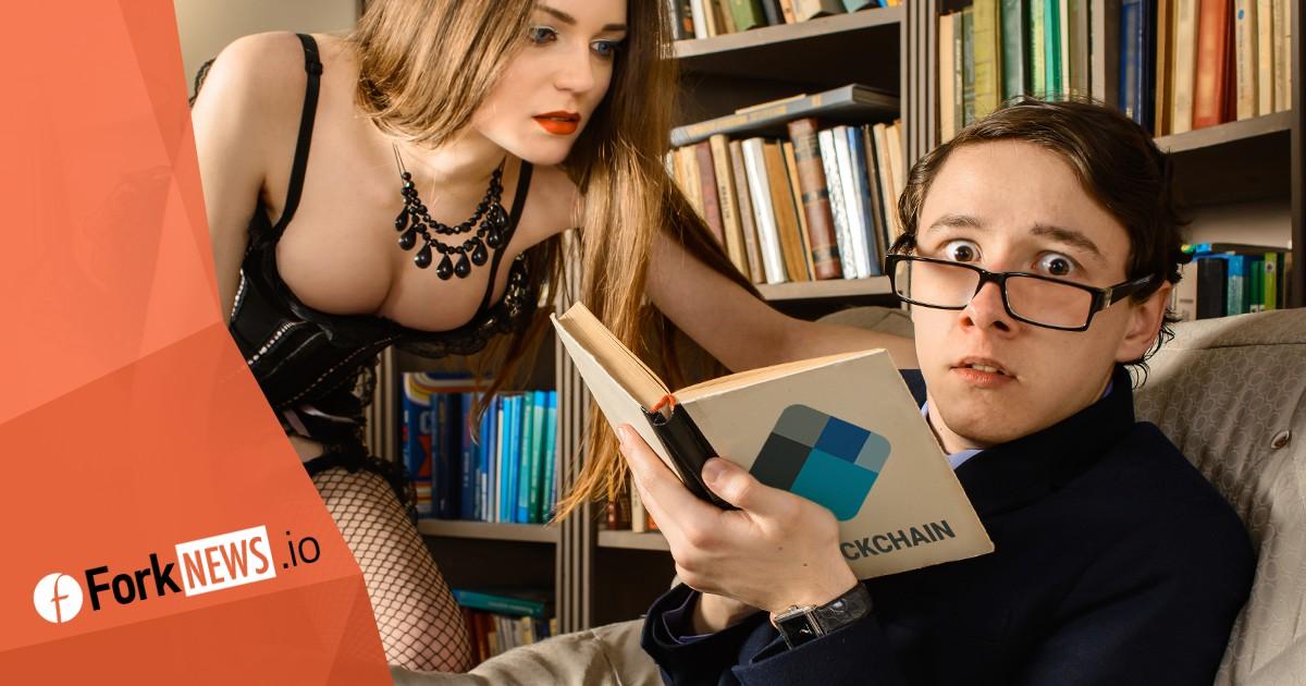 Стартовало ICO нового проекта по сексуальному образованию