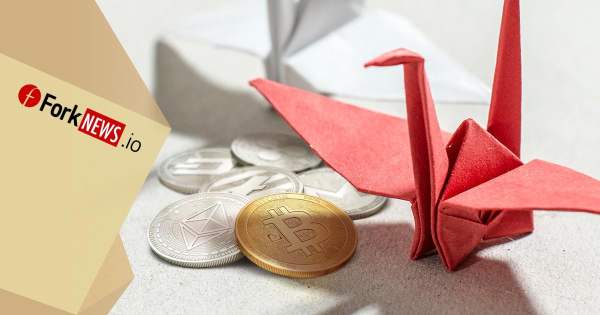 Японский криптовалютный рынок будет саморегулироваться