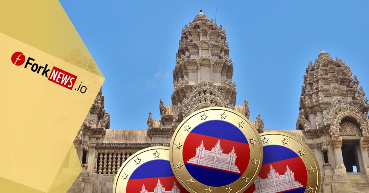 В Камбодже планируют ввести национальную цифровую валюту