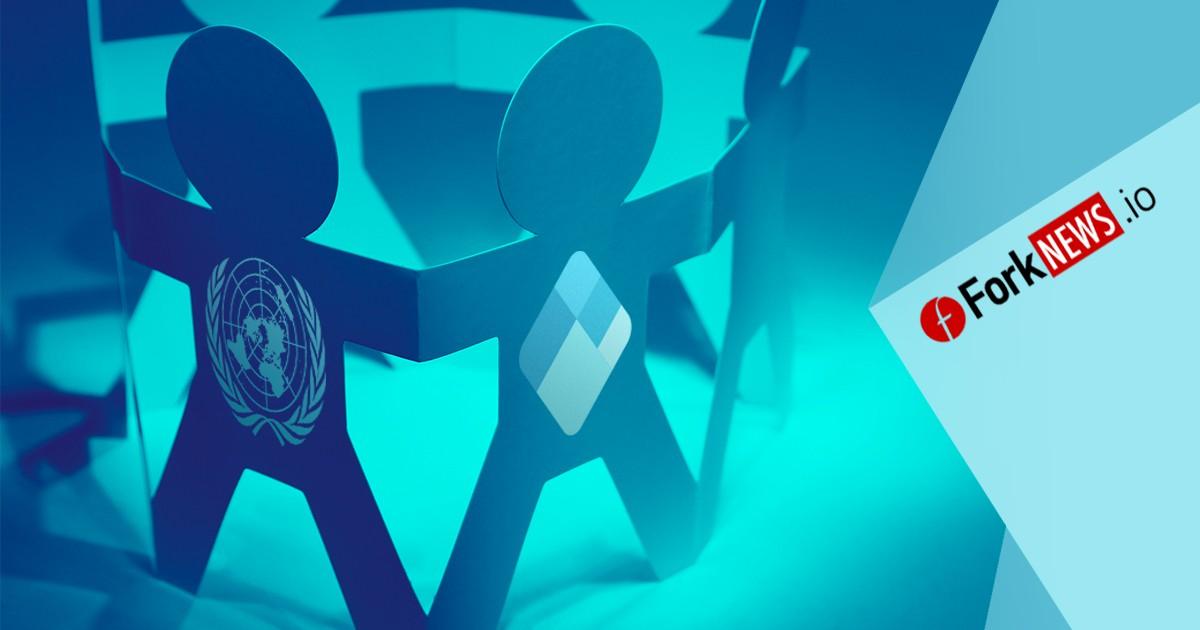 Криптостартап Blockchain.info стал партнером ООН