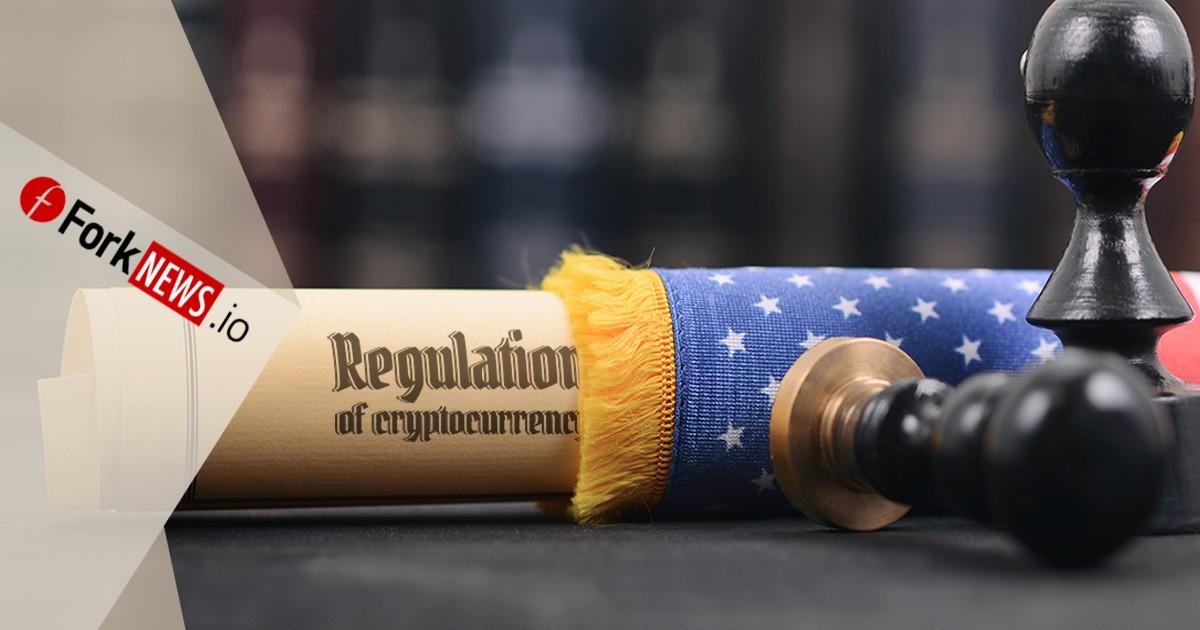 Даже республиканцы поддерживают регуляцию криптовалют
