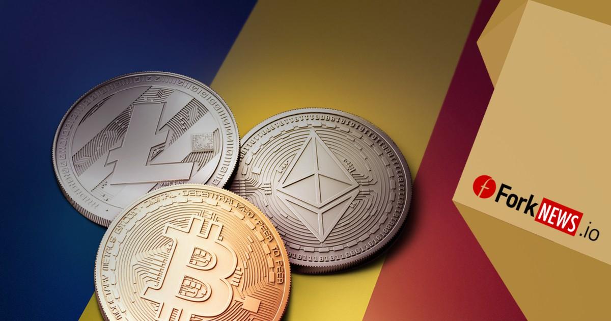 Криптовалюта укрепляет свое положение в Румынии