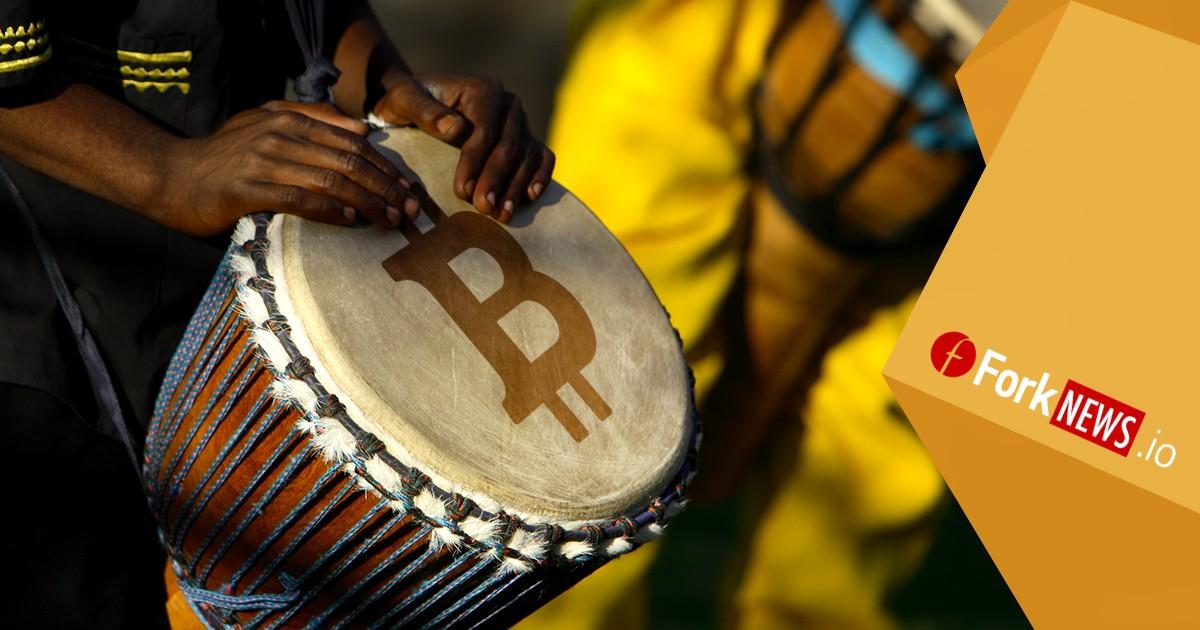 Популярность bitcoin в ЮАР растет одновременно с политической и экономической неопределенностью