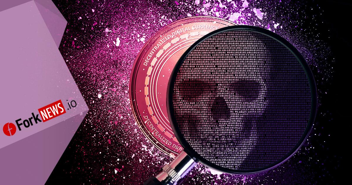 Создан алгоритм для распознавания криптомошенников