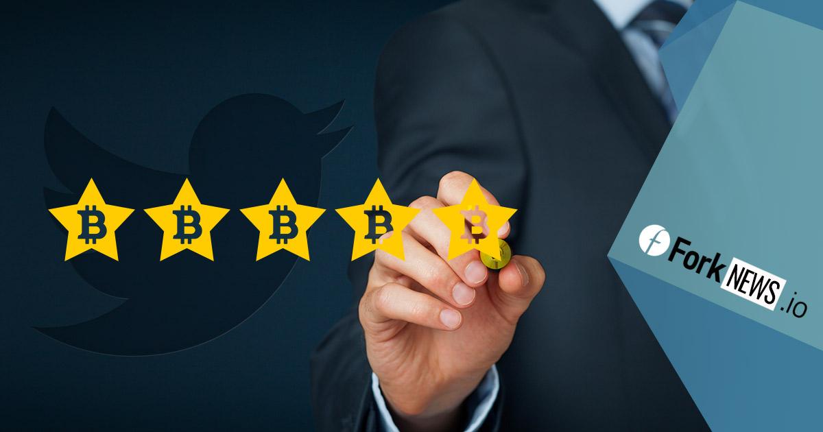 Рейтинг самых влиятельных личностей в криптовалюте составлен по данным Twitter