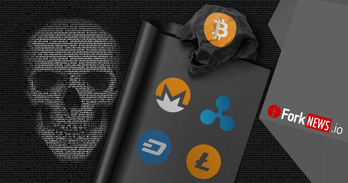 Bitcoin теряет популярность среди интернет-мошенников