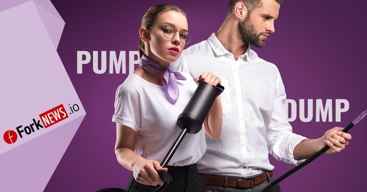 Биржевой ликбез: Pump и Dump