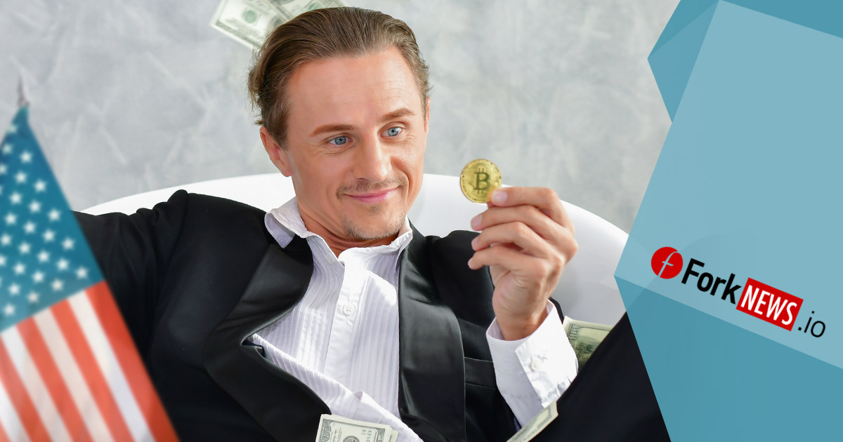 Статистика: 26 млн. американцев уже владеют криптовалютами