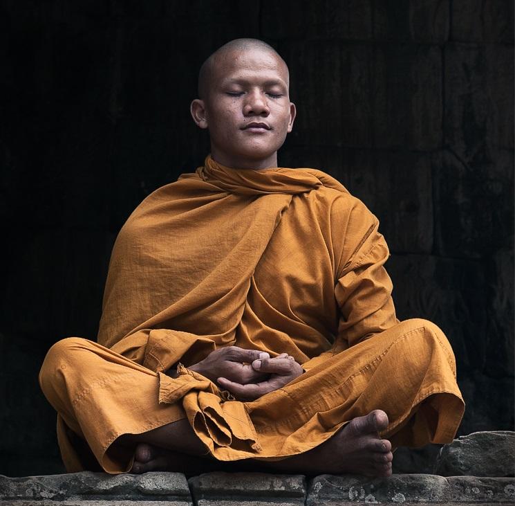 Буддисты планируют создать новый вид криптовалюты