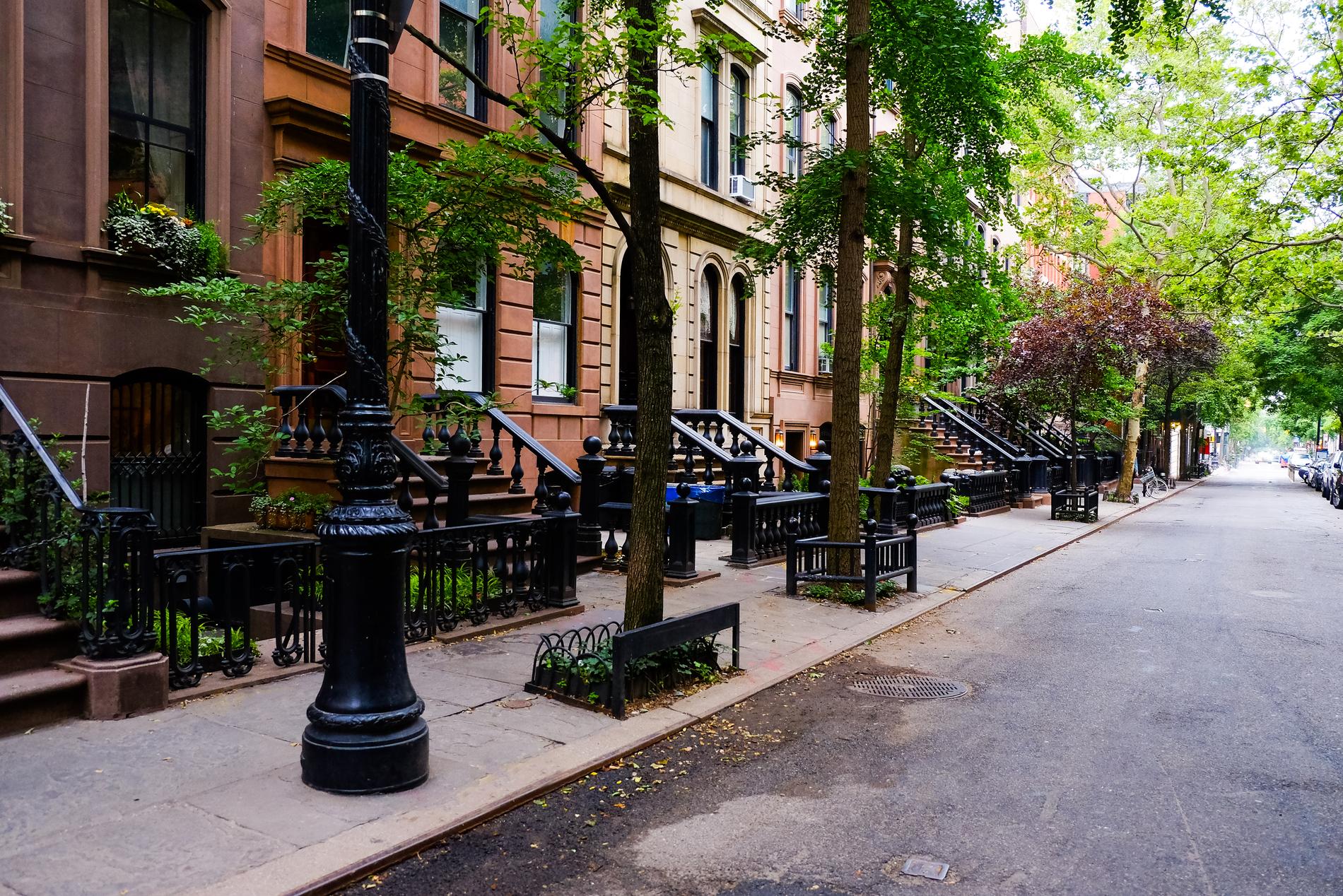 За аренду жилья в Нью-Йорке теперь можно платить биткойном, лайткойном или эфириумом