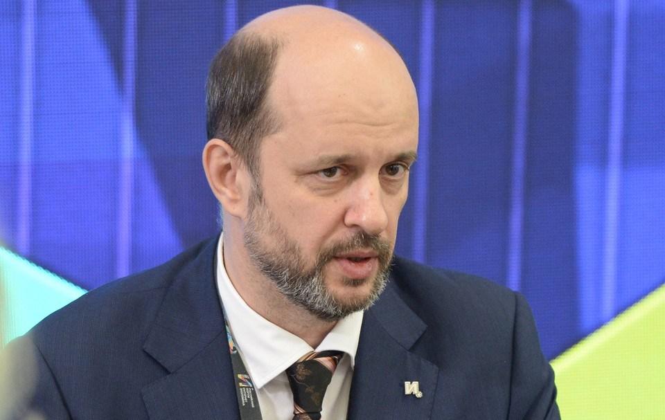 Герман Клименко покинул пост главы ИРИ и теперь займётся развитием криптовалют и блокчейна