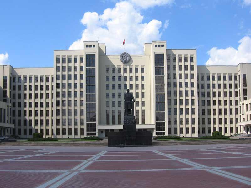 Правительство Республики Беларусь анонсировало проект декрета «О развитии цифровой экономики»