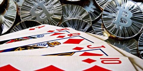 Возросшая популярность биткоин-казино вынудила правительство острова Мэн изменить игорное законодательство