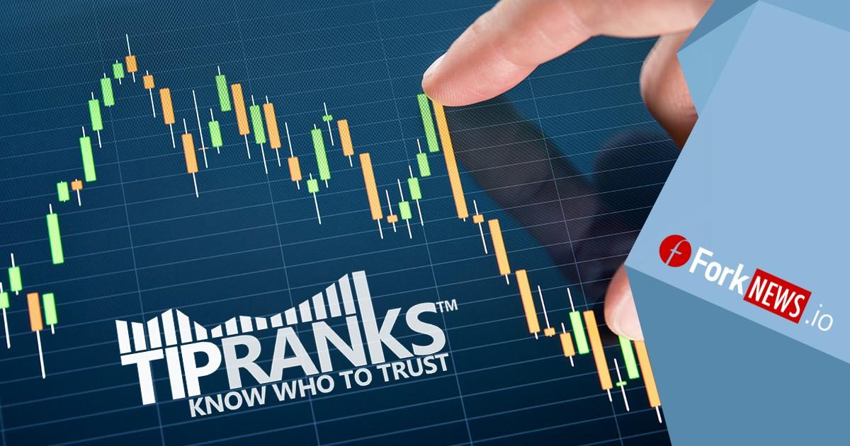 TipRanks запустит аналитическую базу данных  криптовалют