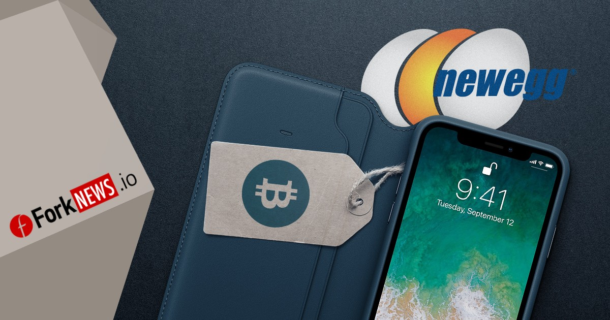 Крупная торговая компания Newegg будет принимать bitcoin-платежи в Канаде