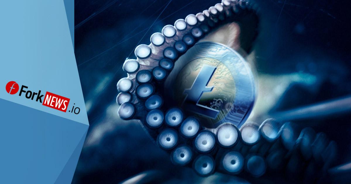 Litecoin - очень популярный альткойн в Darkweb
