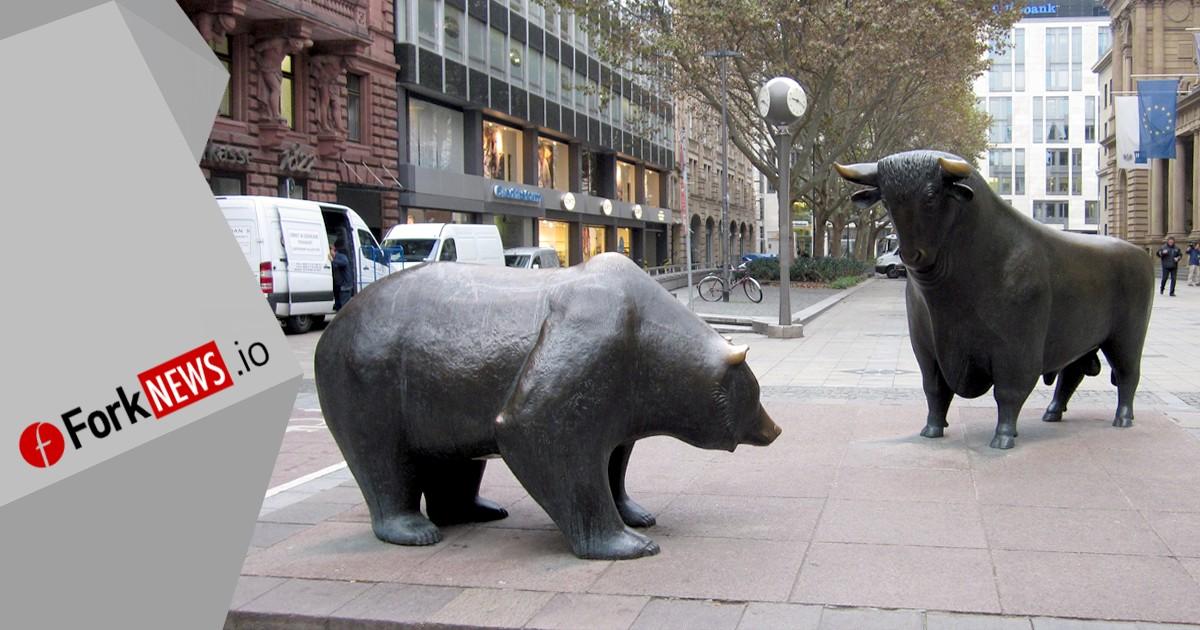 БЫКИ, МЕДВЕДИ и другие представители биржевой фауны