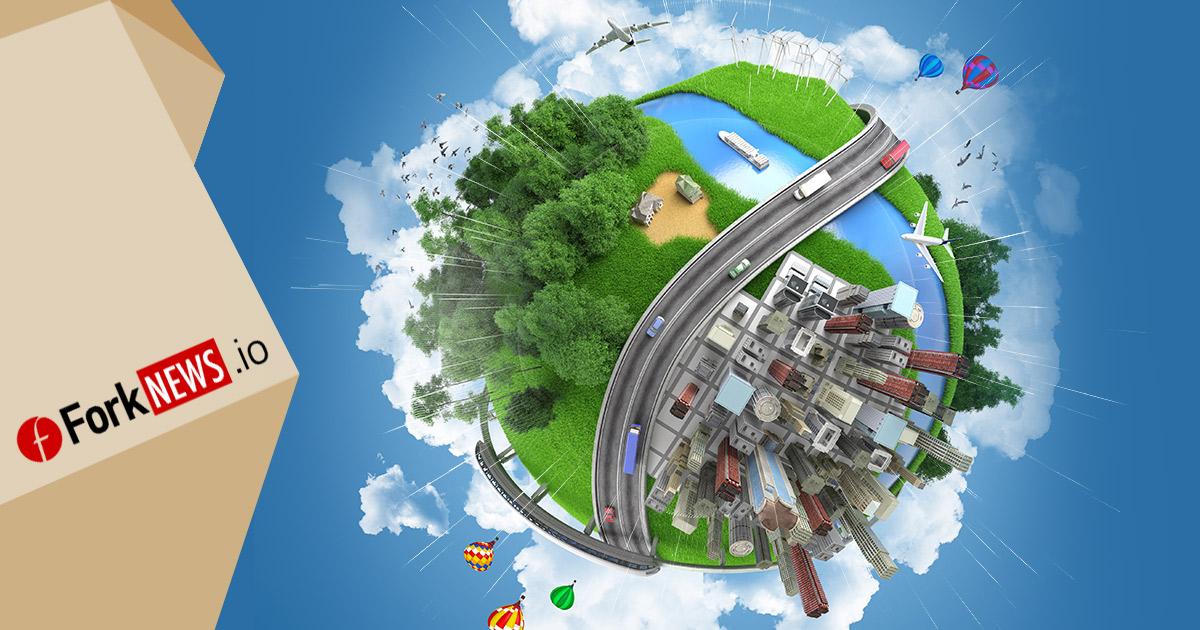 Три области развития технологий, которые помогут развитию международного туризма