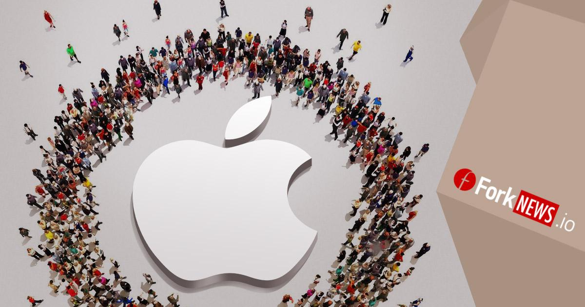 В Сеуле подан коллективный иск пользователей против Apple