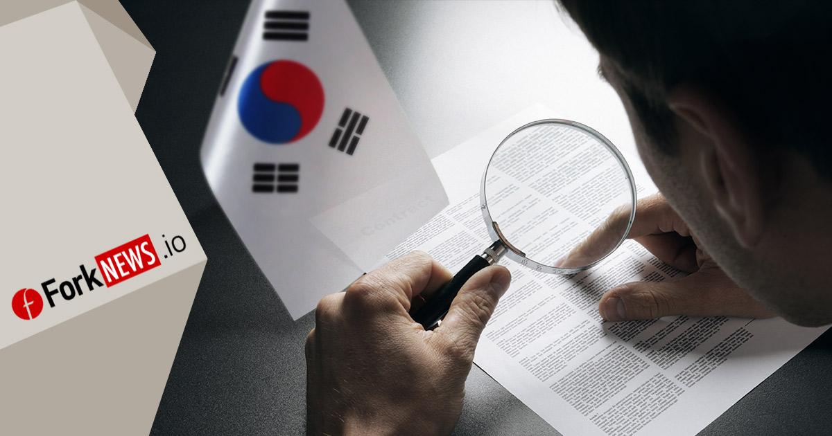 Клиентские контракты южнокорейских криптобирж будут пересмотрены