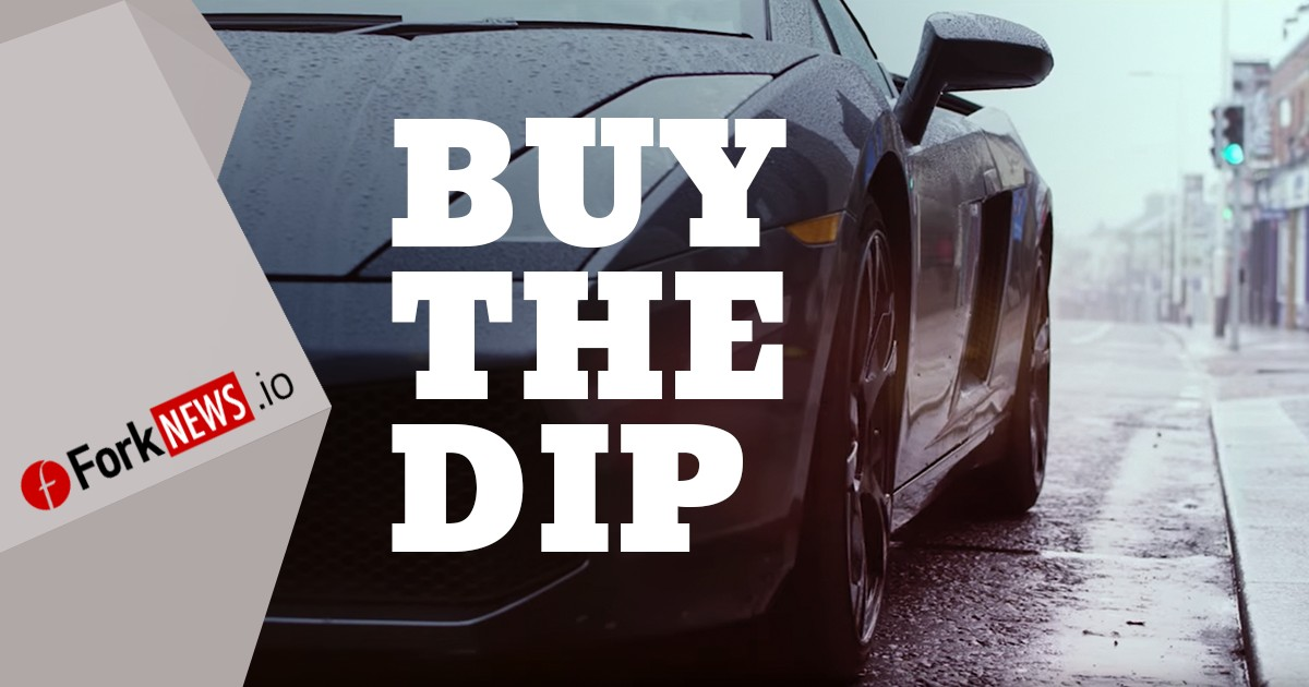 Buy the Dip. Комедия о криптоуспехе. Трейлер