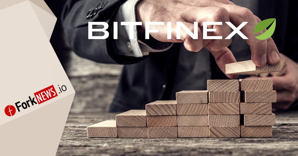 После переезда в Швейцарию  Bitfinex стала неразборчивой в связях