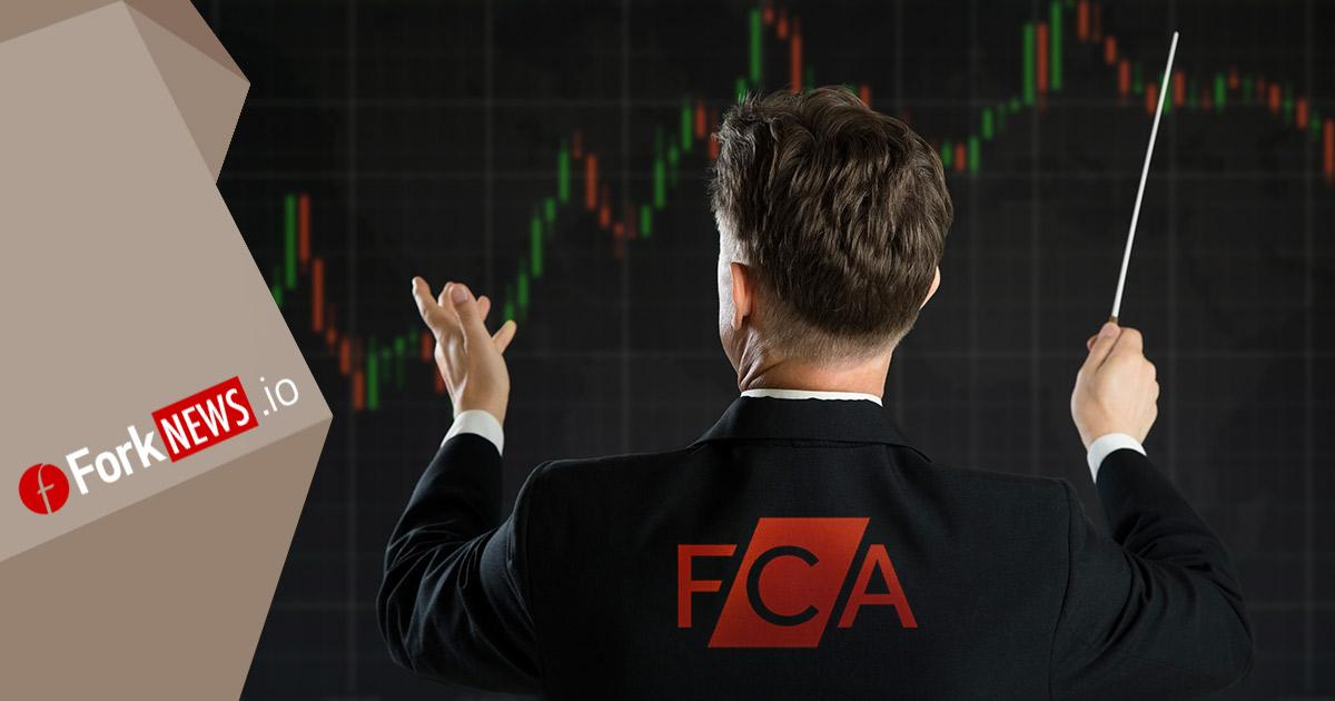 В Великобритании криптовалютные деривативы будут регулироваться законами о ценных бумагах
