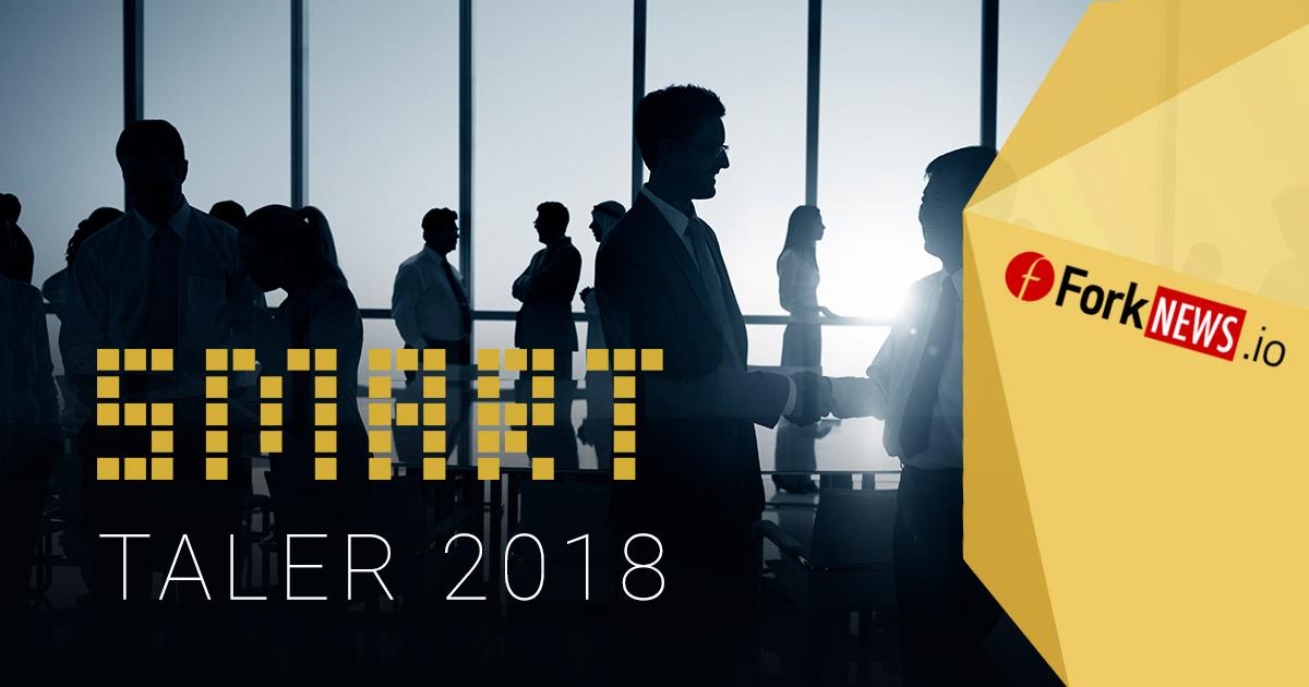В Минске пройдет конференция SMART TALER 2018