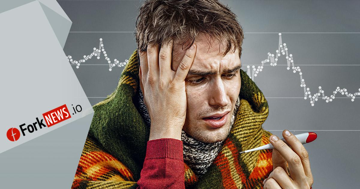 Экономисты говорят, что высокая цена bitcoin была вызвана «заражением» покупателей