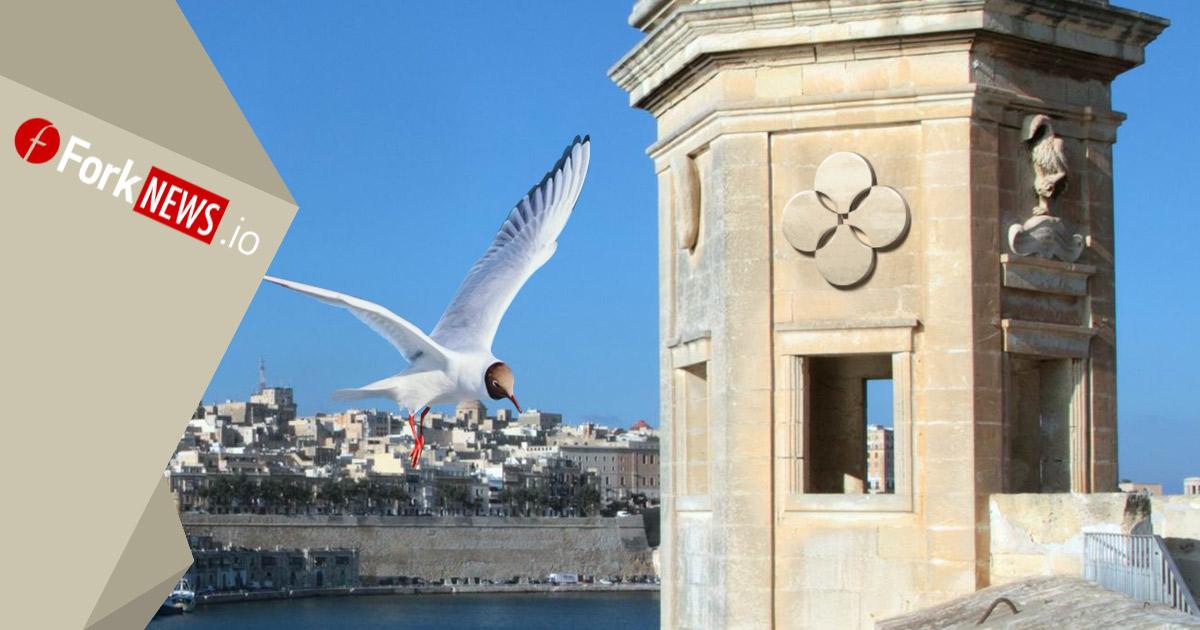 Криптовалютная биржа OKEx откроет представительство на Мальте