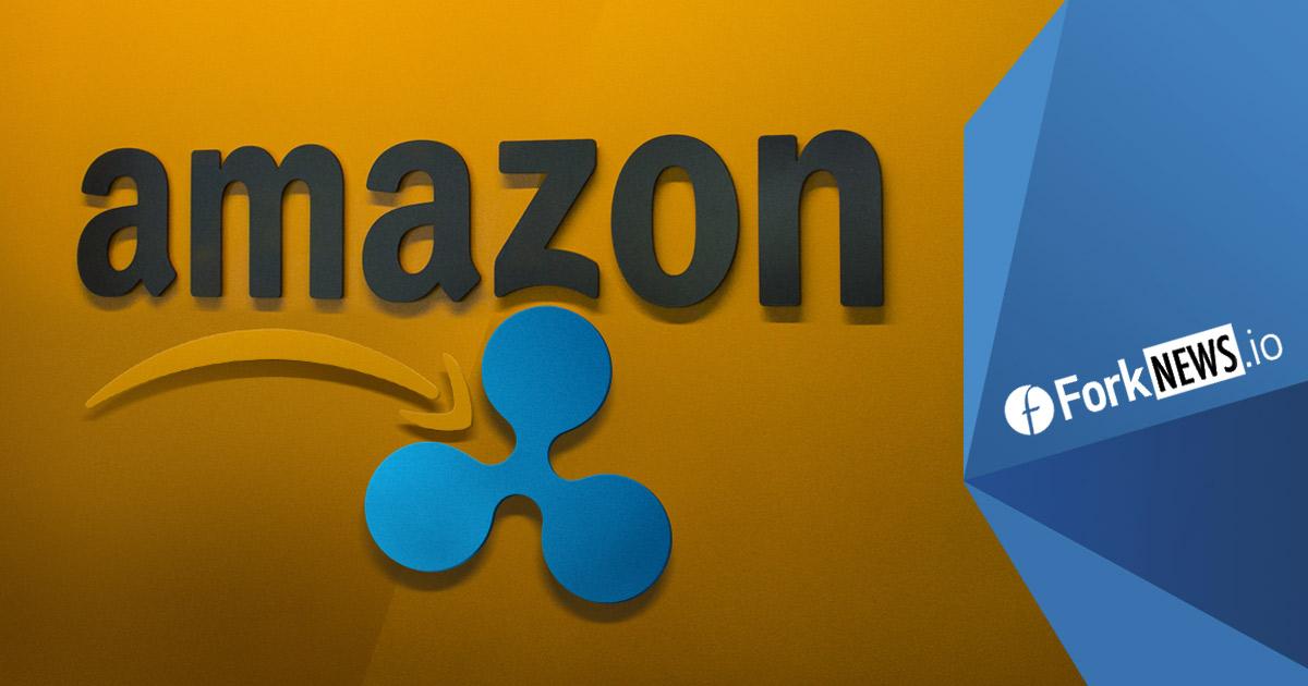 Партнерство Amazon и Ripple пошло на пользу этой криптовалюте