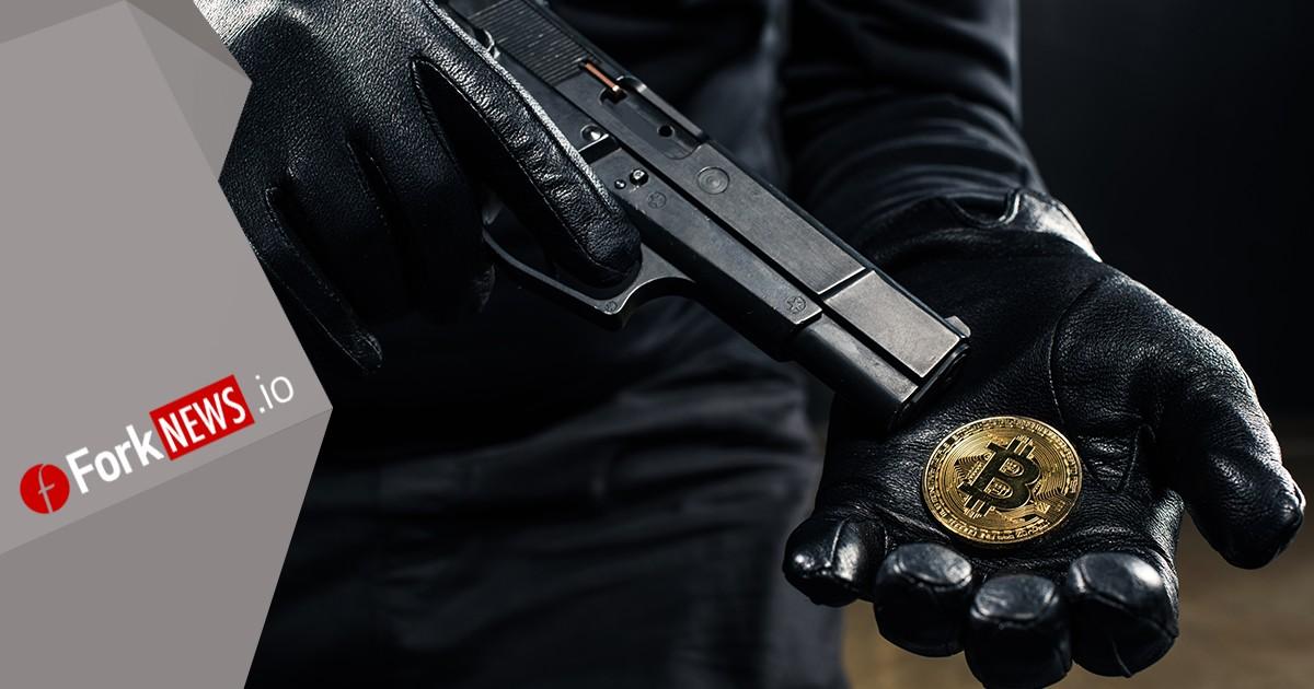Тайваньские гангстеры расстреляли майнера из-за закрытия бирж в Китае