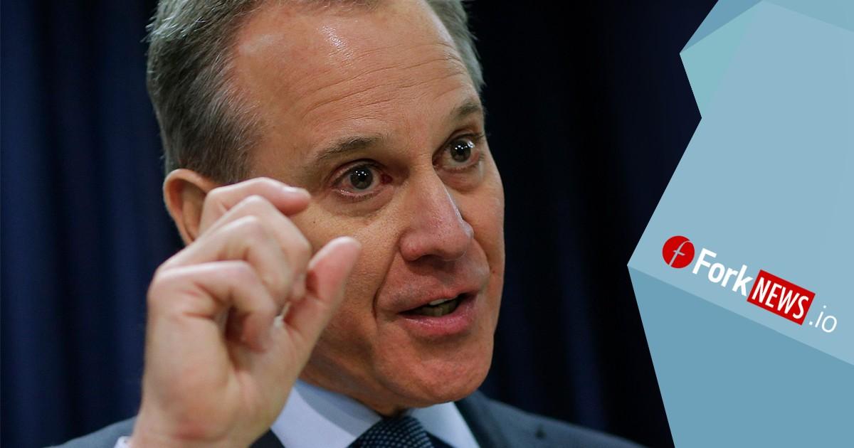 Нью-Йорк запрашивает дополнительную информацию о криптовалютных биржах