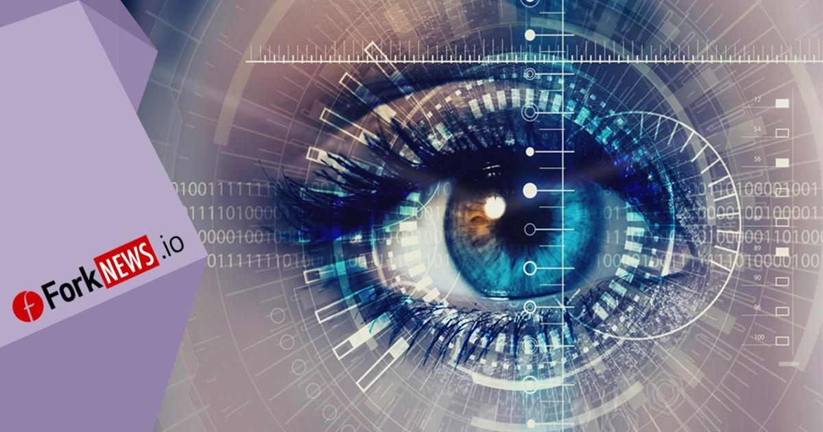 Blockchain биометрия: здравствуй, безопасность!