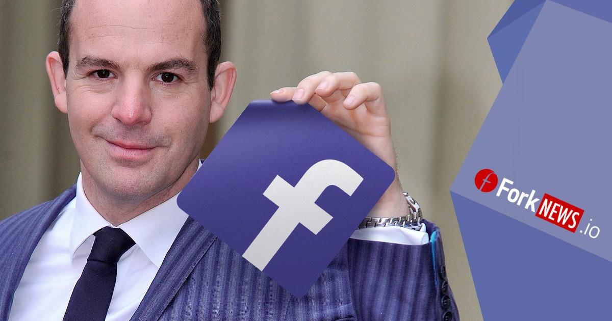 Основатель компании MoneySavingExpert подал в суд на Facebook за фейковую рекламу