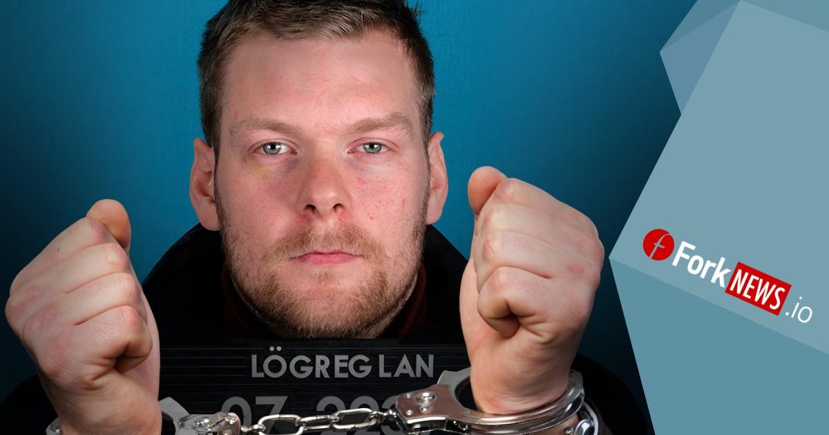 Подозреваемый в организации «крупного bitcoin-ограбления» арестован в Амстердаме