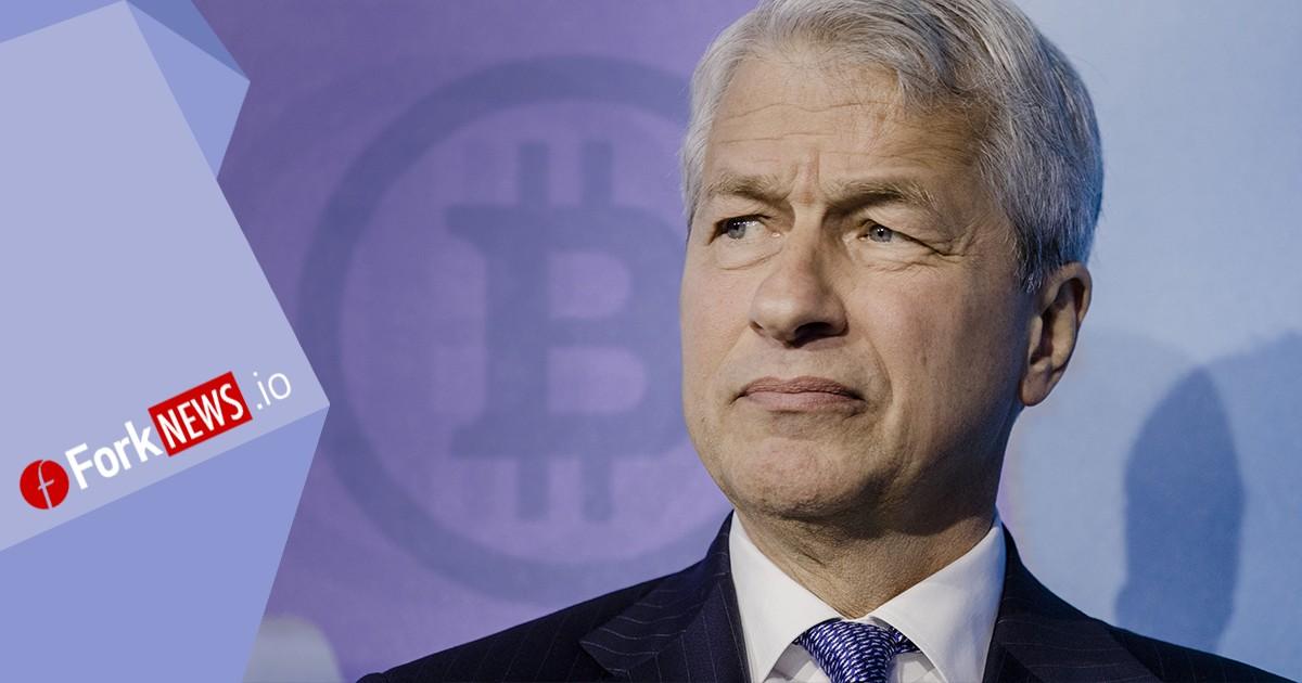 JP Morgan Chase признает свои ошибки, пытаясь получить патент, связанный с технологией blockchain