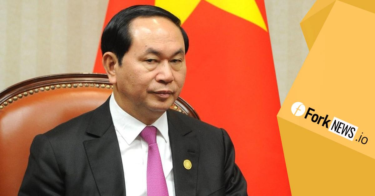 Власти Вьетнама захватили доменное имя крупнейшей биткойн-биржи страны