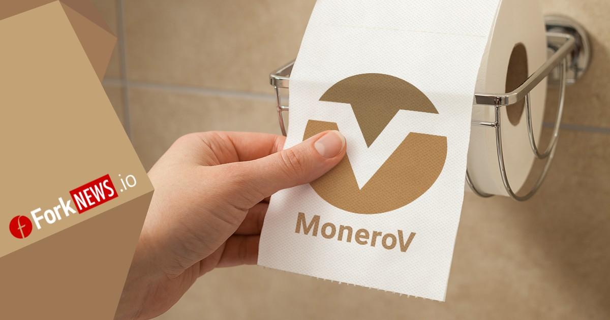Monero V испытывает трудности с запуском сети