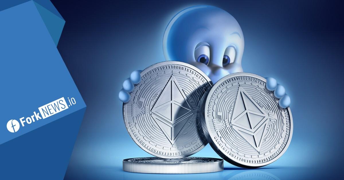 Ethereum выпускает обновление Casper