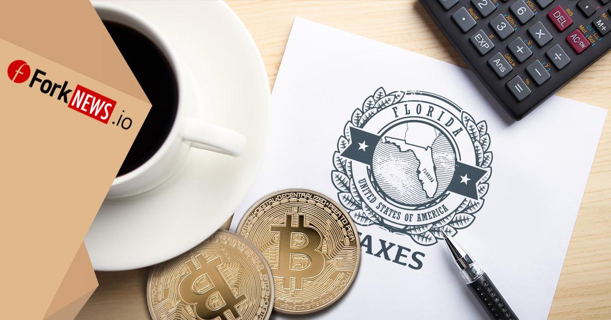 Флорида будет принимать платежи в Bitcoin и Bitcoin Cash