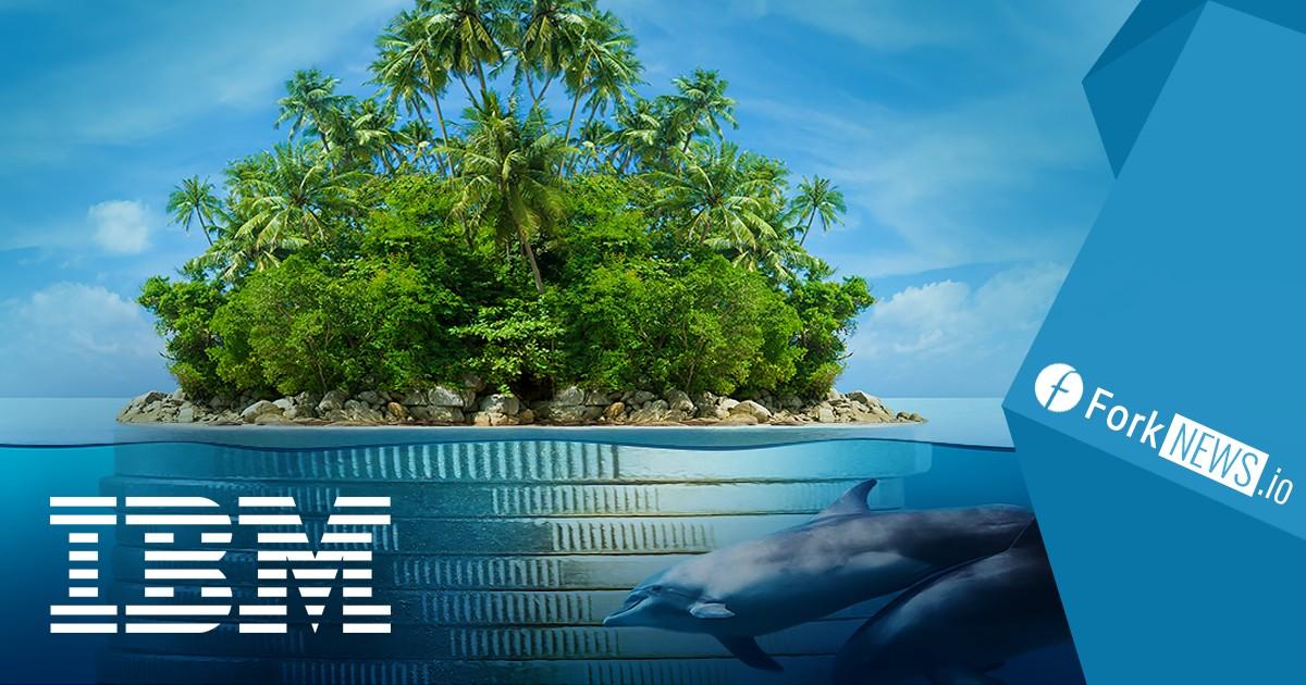 Токен verde от IBM будет спасать тропические леса