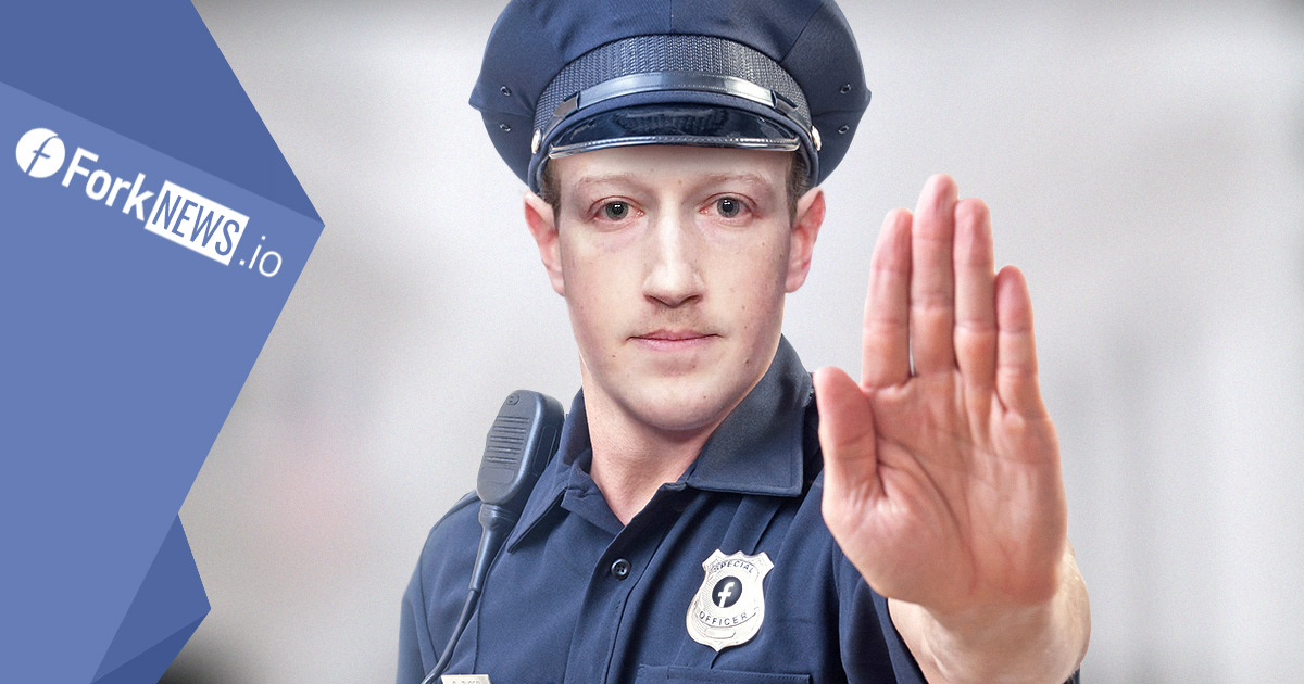 Facebook приостановил действие 200 приложений