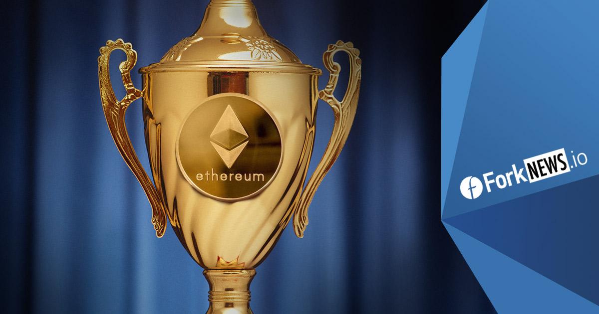 Ethereum занял первое место в китайском рейтинге блокчейнов, а Bitcoin - тринадцатое