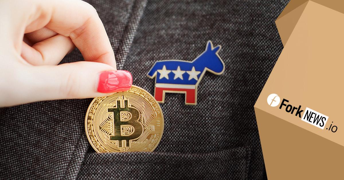 Колорадо предлагает разрешить криптовалютное спонсорство предвыборных кампаний