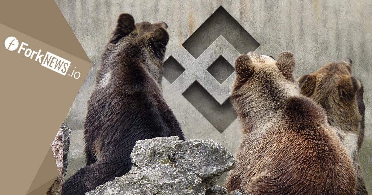 Binance Coin плюет на медведей