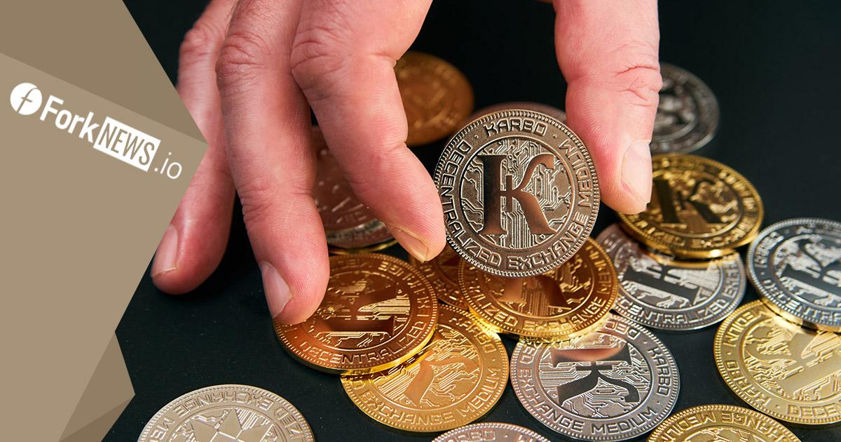 Украинский Karbo попал в топ-10 анонимных криптовалют  мира